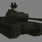 WOT 弱点 装甲