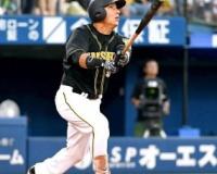 【悲報】阪神ナバーロ(打率.281)、干される