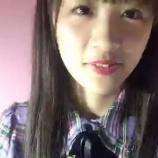 『[動画]2018.03.23(23:30~) SHOWROOM 「=LOVE(イコールラブ) 音嶋莉沙 ※台湾より配信」@個人配信』の画像
