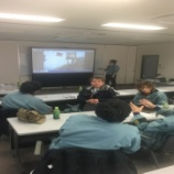 『3/2 浜町支店 安全衛生会議』の画像