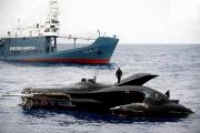 【捕鯨】シー・シェパード、日本の捕鯨船発見できず オーストラリア政府に支援要求