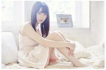 欅坂・長沢菜々香のパンツ見えそうなエッチなワンピース