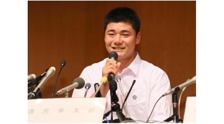 巨人・阪神ら6球団が清宮さんとの面談日程の調整に入る