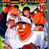 『「名門!第三野球部」面白かったよな』の画像