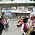 2015年 第42回藤沢市民まつり その96(南口大パレード/鵠沼バトンガールズ)
