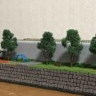 『TOMIX 築堤 〜土台の製作 vol.3〜』の画像