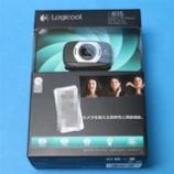 『マイクの付いていないMac miniやMac Proで使うのに最適のWebカメラ、ロジクールのC615を買ったのでレビューします。』の画像
