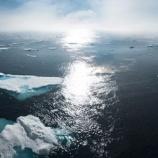 『北極海の謎の音』の画像