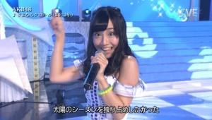 【SKE48】柴田さんがまた目をむいてる件