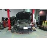 『【スタッフ日誌】Golf6 GTI エディション35タイヤ交換をさせて頂きました』の画像
