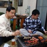『2000年 5月17日 花見:弘前市・大開』の画像