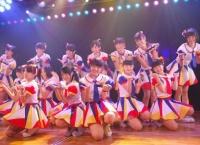 2/17 チーム8 舞木香純卒業公演は「PARTYが始まるよ」に決定!