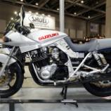 『東京モーターサイクルショーへ行ってくる』の画像