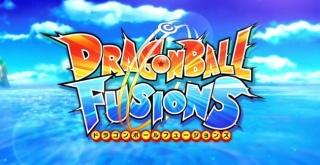 3DS『ドラゴンボールフュージョンズ』8月4日発売決定!DB初の育成収集型RPGに!