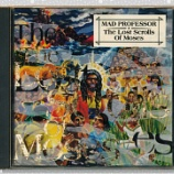 『Mad Professor「The Lost Scrolls Of Moses」』の画像