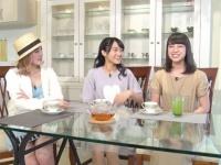 夏焼雅「得意料理は?」小川麗奈「強いて言えばお味噌汁とか・・・コンビニで買って来てサササって・・」夏焼雅「お湯注ぐやつの方ね」