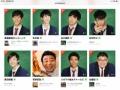 【悲報】新しくLINEブログを始めた芸能人リストに1人変なのが混じり込む (画像あり)