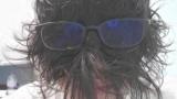 ロン毛目指してる今のワイの髪型www(※画像あり)