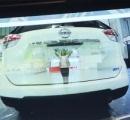 「前の車が透ける!」 ミライの技術 暮らしが「便利」に「安全」に シーテックジャパン