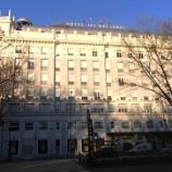 『ヨーロッパの旅 ~【スペインの太陽 マドリッドホテル】』の画像