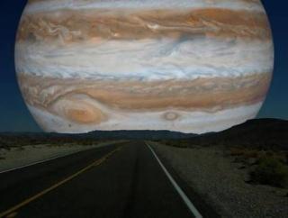 【画像】木星とかいうくっそ怖い惑星wwwwwwwwww