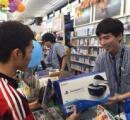 【速報】PlayStationVR(4万4980円)沖縄県で一足早く発売開始