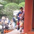 第58回鎌倉まつり2016 その31(ミス鎌倉お披露目・ミス鎌倉2016)