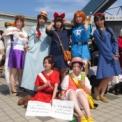 コミックマーケット88【2015年夏コミケ】その4(はぐ・橘まるこ・朝海・のえる・いもこ・あんどろげん。)