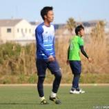 『モンテディオ山形 練習試合 湘南に3-2で勝利 先制の新加入MF南「連係面での違和感は全くない。」』の画像