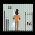 【画像】女さんの刑務所、悲惨すぎてワロタwwwww