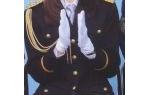 皆川玲奈アナが一日警察署長でパンチラ!!!wwwwwwww