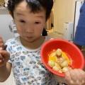 子どもと食べたい!【おはぎ】・【おだんご】レシピ