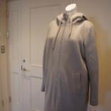 『HERNO(ヘルノ)INTECH中綿コート』の画像