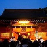 『和楽備神社で初詣。おみくじの結果は・・・』の画像