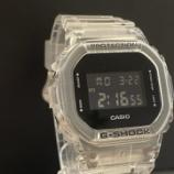 『G-SHOCK 【DW-5600SKE-7AJF】』の画像