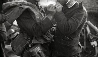 暇だし第一次世界大戦の歴史的な画像を貼る(各写真への説明あり)