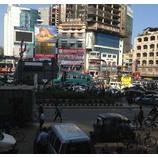 『Blockadeの再々延長72時間(バングラデシュ・ダッカ)』の画像
