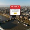 ロンドン観光局の360度バーチャルツアー!(London360° Virtual Tour)
