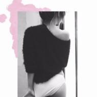紗栄子がセクシーすぎる美尻ショットを公開!! アイドルファンマスター