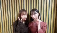 【乃木坂46】鈴木絢音 出演のANN、最終的に34,325人がSRを視聴!
