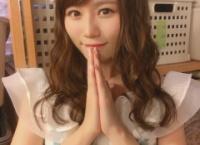 込山榛香がTwitterを開始!!