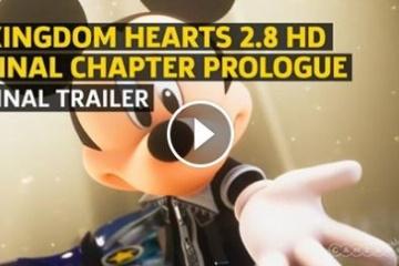 海外「英語版、はよ!」キングダム ハーツ HD 2.8のプロモ動画に興奮を抑えきれない海外の人々