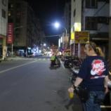 『台北201606旅行【その17】台北の日式やきとり店(台湾/台北)』の画像