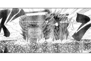 NARUTO三大かっこいい技 「樹海降誕」、「口寄せ三重羅生門」