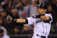 【野球】イチロー選手:移籍決定的 控え外野手がヤ軍と契約更新