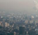 フランス 深刻な大気汚染続く