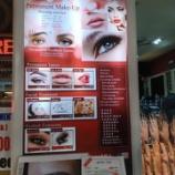 『【美容】タイ・バンコクで初めての眉毛アートメイクに挑戦!!』の画像