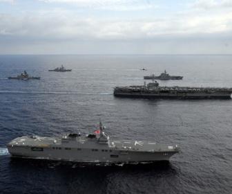 米上院、「米国の尖閣防衛義務」全会一致で可決 国防権限法案に修正案追加へ