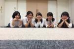 ご当地アイドル、星のあまん、曾田さんたちは交野市PRしに関空に行くみたい~関西国際空港で開催されてるオータムフェスタ~