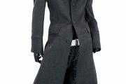 このコートかっこよすぎて買いだわwwwwwwwwwww